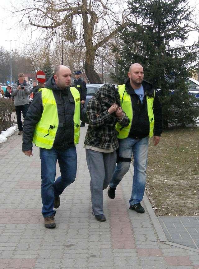 Makabryczne odkrycie w Lubawie. Matka oskarżona o zabójstwo - full image