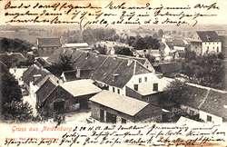 O nidzickiej Synagodze w świetle dokumentów