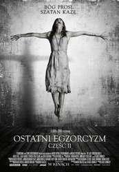 OSTATNI EGZORCYZM CZĘŚĆ 2- horror