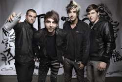 All Time Low supporterem Green Day!