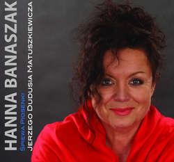 Nowa płyta Hanny Banaszak!