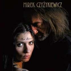 Nowa płyta Mirka Czyżykiewicza