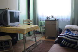 Obecnie w Elblągu funkcjonują dwa mieszkania treningowe. W przyszłości ma powstać ich więcej
