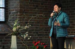 Joanna Senyszyn gościła w Elblągu