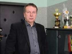 Jerzy Kawiecki, dyrektor Zespołu Szkół Ekonomicznych i Ogólnokształcących