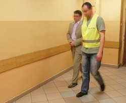 Po zatrzymaniu, 36-letni Arkadiusz S. zeznał, że pieniądze wydał na potrzeby własne i rodziny