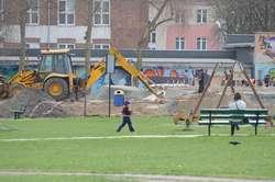 Powstający przy ul. Mickiewicza skatepark doskonale wpisuje się w wizję tego miejsca - centrum aktywności fizycznej na wolnym powietrzu dla osób w każdym wieku
