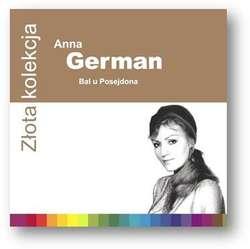 Album z piosenkami Anny German w czołówce sprzedaży płyt w Polsce