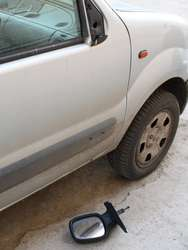 Poszkodowany: renault kangoo