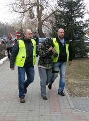 Makabryczne odkrycie w Lubawie. Matka oskarżona o zabójstwo