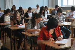 Egzamin gimnazjalny po raz drugi odbędzie się na nowych zasadach