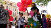 Światowe Dni Bajki w Arenie Ostróda