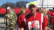 Ełczanin ukończył Orlen Warsaw Marathon