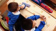 Szturm prawie 3000 pierwszaków na szkoły w Olsztynie