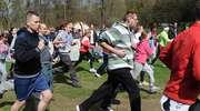 Bieganie z radością, czyli Grand Prix Elbląga w biegach przełajowych