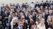 Czas na pożegnanie, ale czy czas na łzy? Czyli pożegnanie klas maturalnych w Zespole Szkół nr 1 w Działdowie