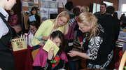 Targi Edukacyjne w ZST w Olecku