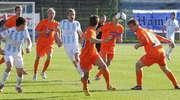 Piłkarze Stomilu zagrają z Flotą