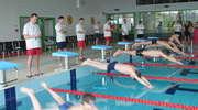 Otwarte Mistrzostwa Powiatu w pływaniu. Kto najszybszy w wodzie?