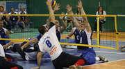 Siatkówka na siedząco.Mistrzostwa Europy i świata w Elblągu