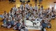 Mistrzostwa Polski Taekwon-do – W klasyfikacji generalnej Przasnysz na II miejscu w Polsce