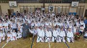 Karatecy tłumnie zjawili się na Seminarium