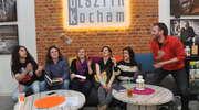 Zamiast marudzić i wyjeżdżać z Olsztyna, wolą działać