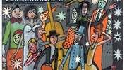 Artyści z Piwnicy pod Baranami świętują  w Olsztynie
