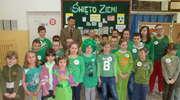 Święto Ziemi w szkole: najpierw przedstawienie, potem sprzątanie