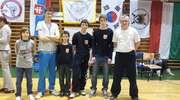 Zawodnicy z sierpeckiego klubu walczyli w Bratysławie