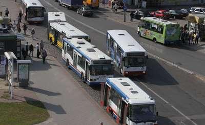 Autobus linii 22 wraca na ulice Olsztyna