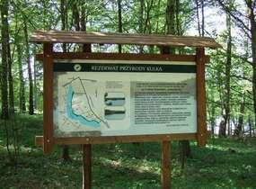 Rezerwat przyrody Kulka