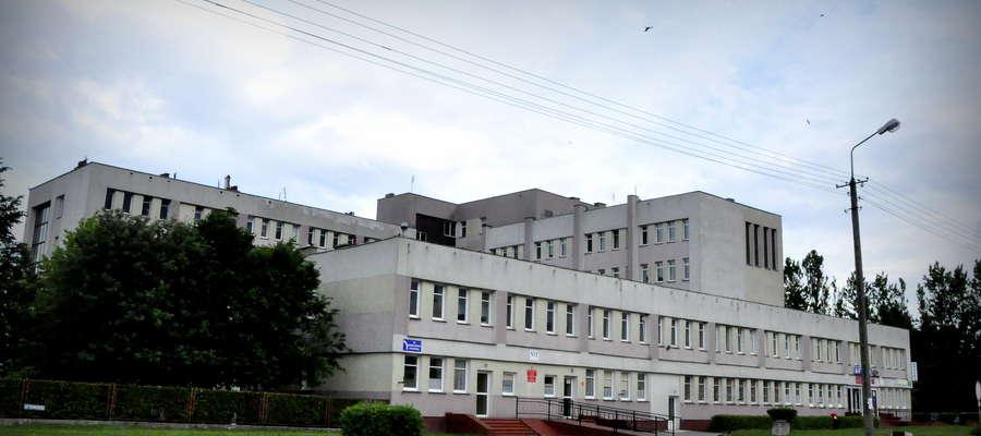 Poparzona kobieta nie została zakwalifikowana do leczenia szpitalnego w Żurominie
