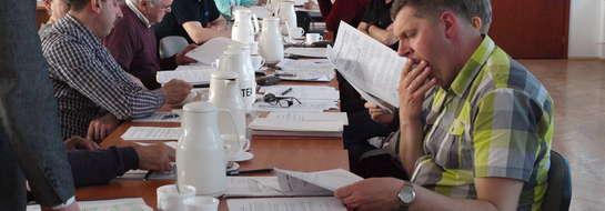 Podczas wspólnej komisji radni zajęli się problemem śmieci