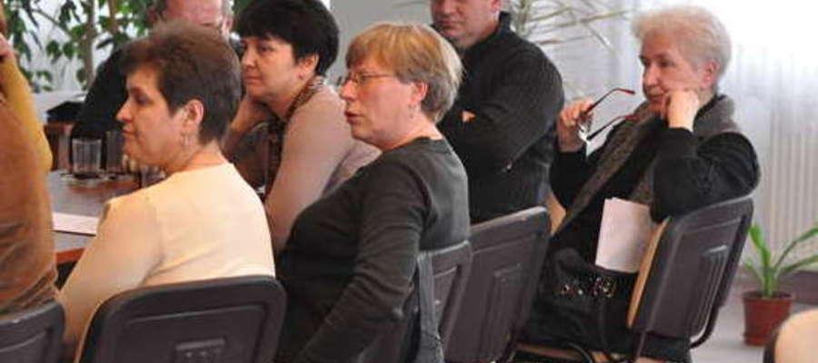 Sołtysi z Gminy Lubowidz w przyszłym roku również skorzystają z funduszu