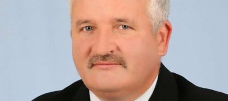 Burmistrz Reszla: W tym roku przystąpimy też do ważnego zadania – termomodernizacji budynku przy ul. Krasickiego.