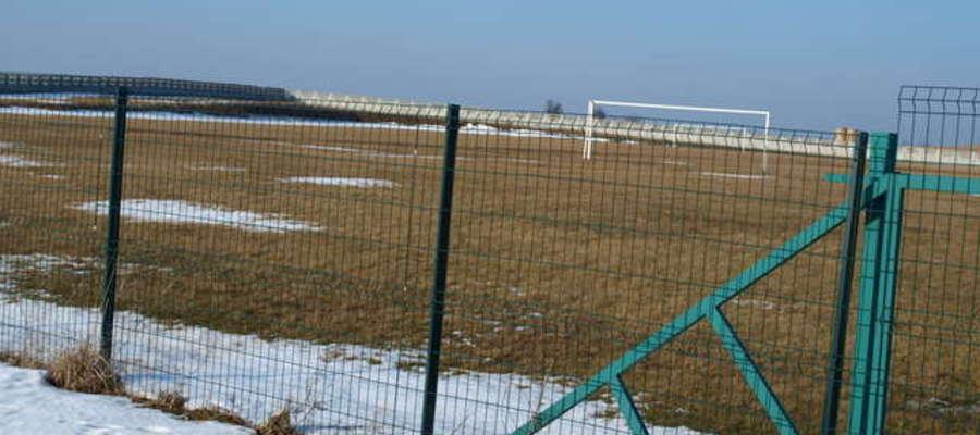 Wykonawca budynku szatni został już wybrany. Inwestycja budowy stadionu zostanie dokończona
