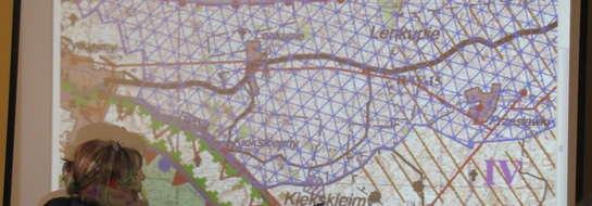 Wiatraki mogą być także zbudowane tuż przy osiedlu w Żytkiejmach