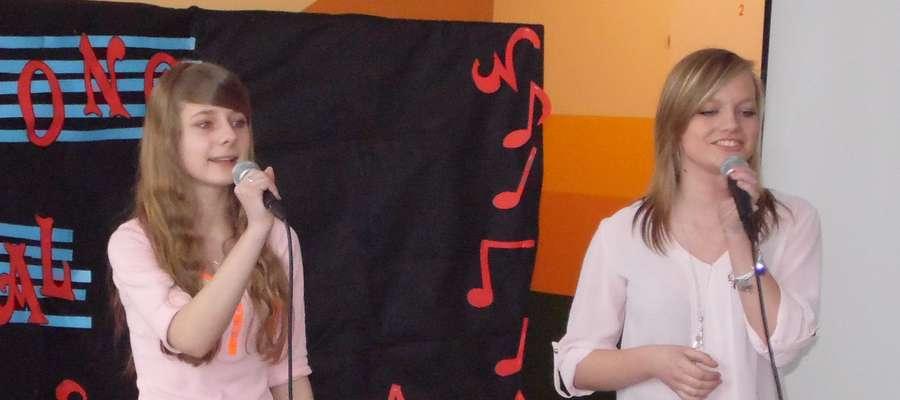 W Spychowie odbył się Pierwszy Gminny Konkurs Piosenki Anglojęzycznej