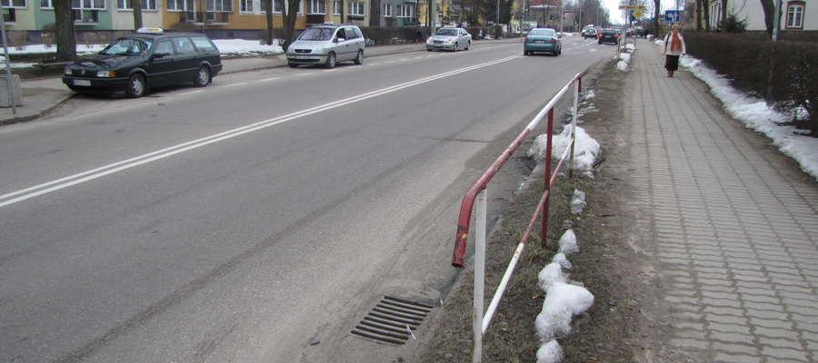Kierowcy muszą się liczyć z utrudnieniami w ruchu w trakcie remontu ulicy Czarnieckiego