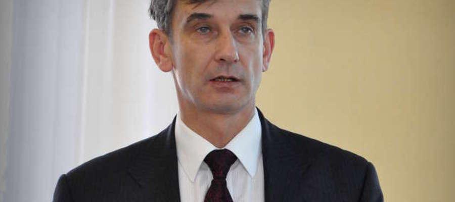 Gmina nie ma problemów finansowych – mówi burmistrz Andrzej Szymański
