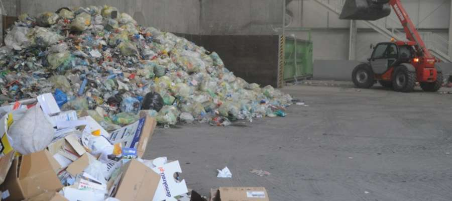 Zakład Utylizacji Śmieci