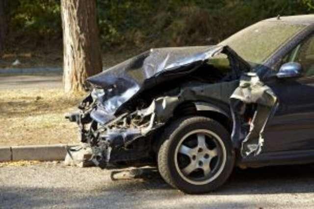Cztery osoby zginęły na drogach w czasie majówki - full image