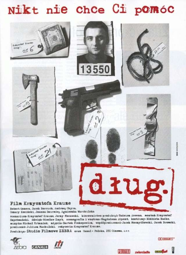 DŁUG - full image