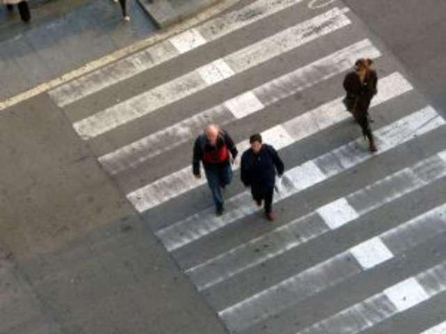Europejski Dzień Bezpieczeństwa Ruchu Drogowego - full image