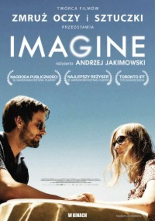 IMAGINE - full image