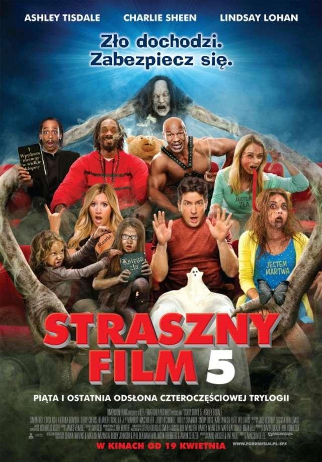 STRASZNY FILM 5 - full image