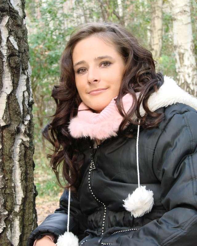 Krysia Pijanowska - full image