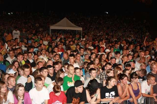 Mazury Hip- Hop Festiwal 2013 z nowymi odsłonami - full image