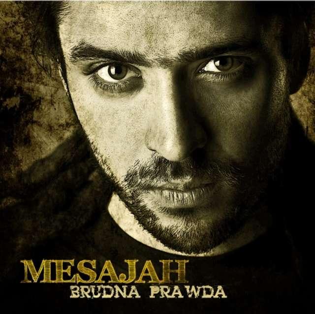 Pierwszy teledysk promujący nowy album Mesajah  - full image